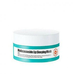 A'pieu - Madecassoside Lip Sleeping Mask - Bezzapachowe masło do ust