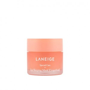Laneige - Lip Sleeping Mask (Grapefruit) - Maska odżywcza do ust