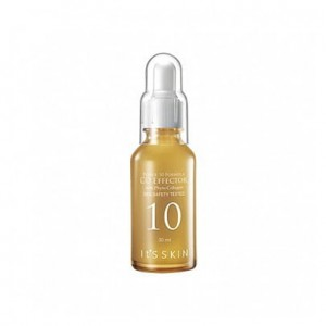 It's Skin - Power 10 Formula CO Effector - Serum modelujące owal twarzy